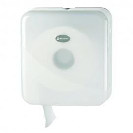 Dispenser pentru hartie igienica Herzkraft mini jumbo pearl