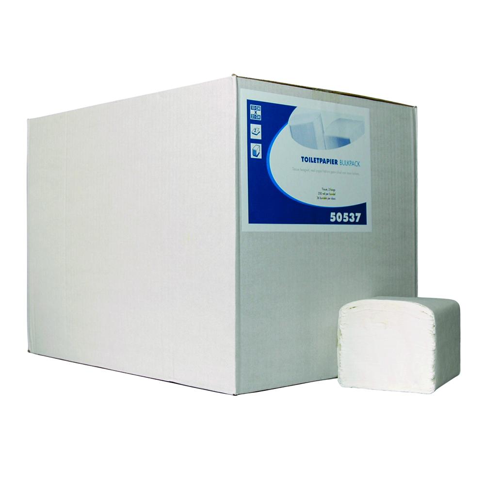 Hartie igienica 2 straturi Herzkraft Bulkpack 36 pachete