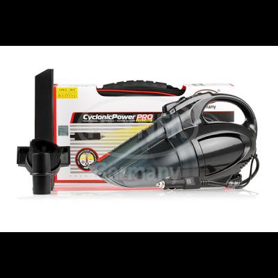 Aspirator de masina portabil pentru interior auto Heyner Premium Cyclonic Power 12V 138W