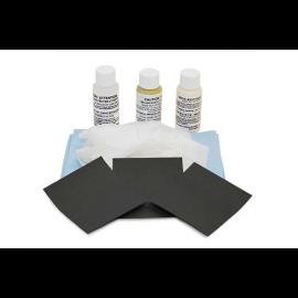 Kit pentru polishare si restaurare faruri matuite auto Philips