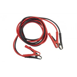 Cabluri pentru pornire autoturisme profesionale Ring 4.5 metri 450 A