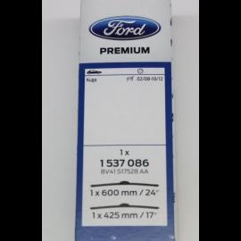 Set stergatoare parbriz FORD 600-400mm pentru Ford Kuga 2008-
