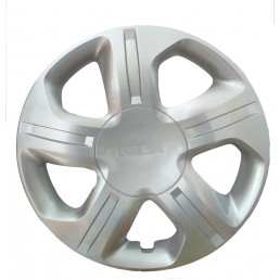 Capac roata janta tabla 15 inch Dacia model LYRIC original
