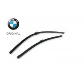 Set stergatoare parbriz BMW 600/480 mm pentru BMW E90, E91, E70, E71, E72