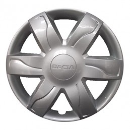 Capac roata janta tabla 15 inch Dacia model SOMES original
