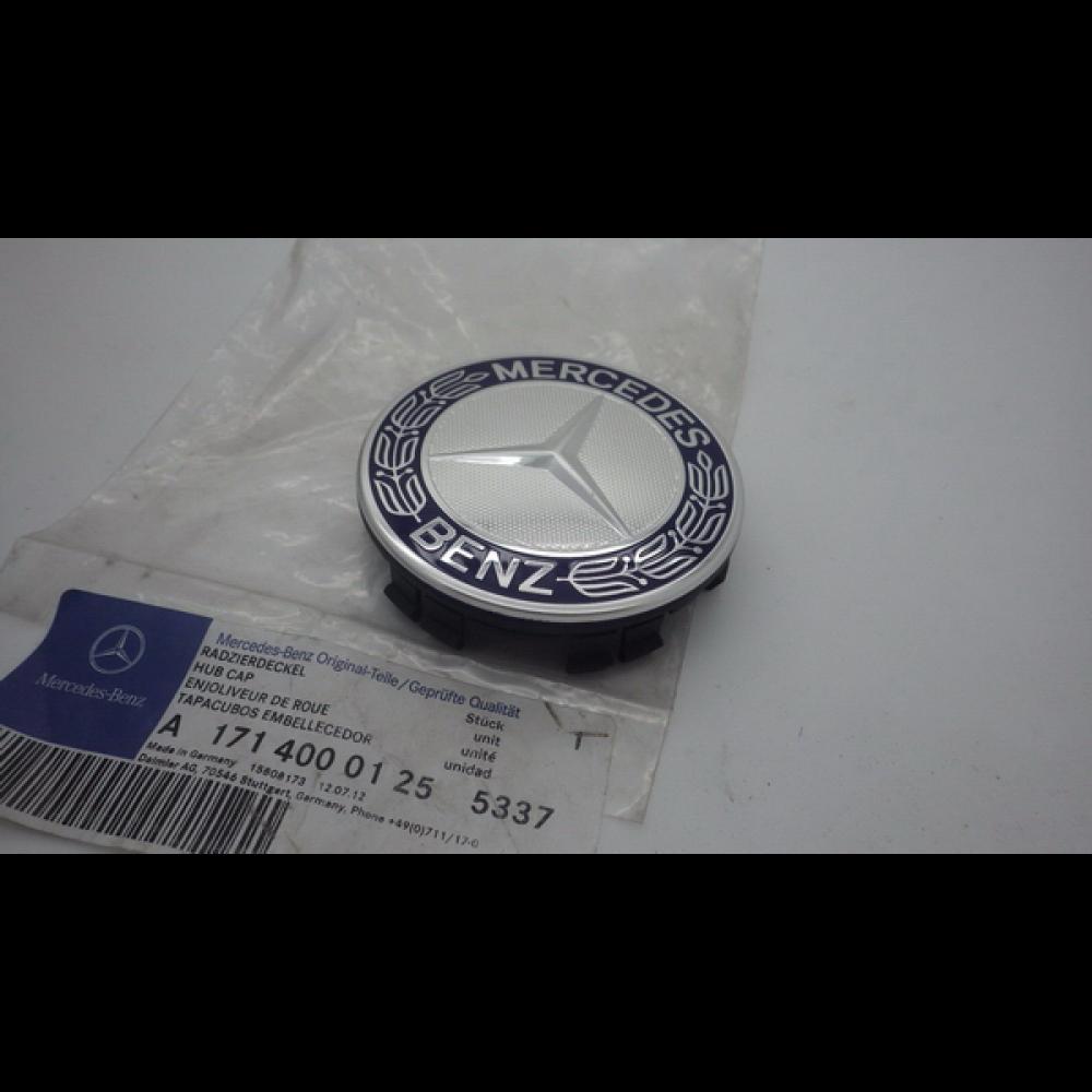 Capac central janta aliaj Mercedes-Benz model A17140001255337