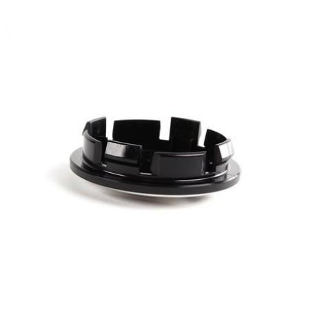 Capac central janta aliaj VW negru original