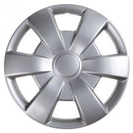 Capace pentru roti de 13 inch Carface DO CFAT944-13 set 4 bucati