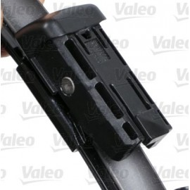 Set stergatoare de parbriz Valeo Silencio 600 475mm compatibile Skoda Yeti VW Caddy Golf VI Passat