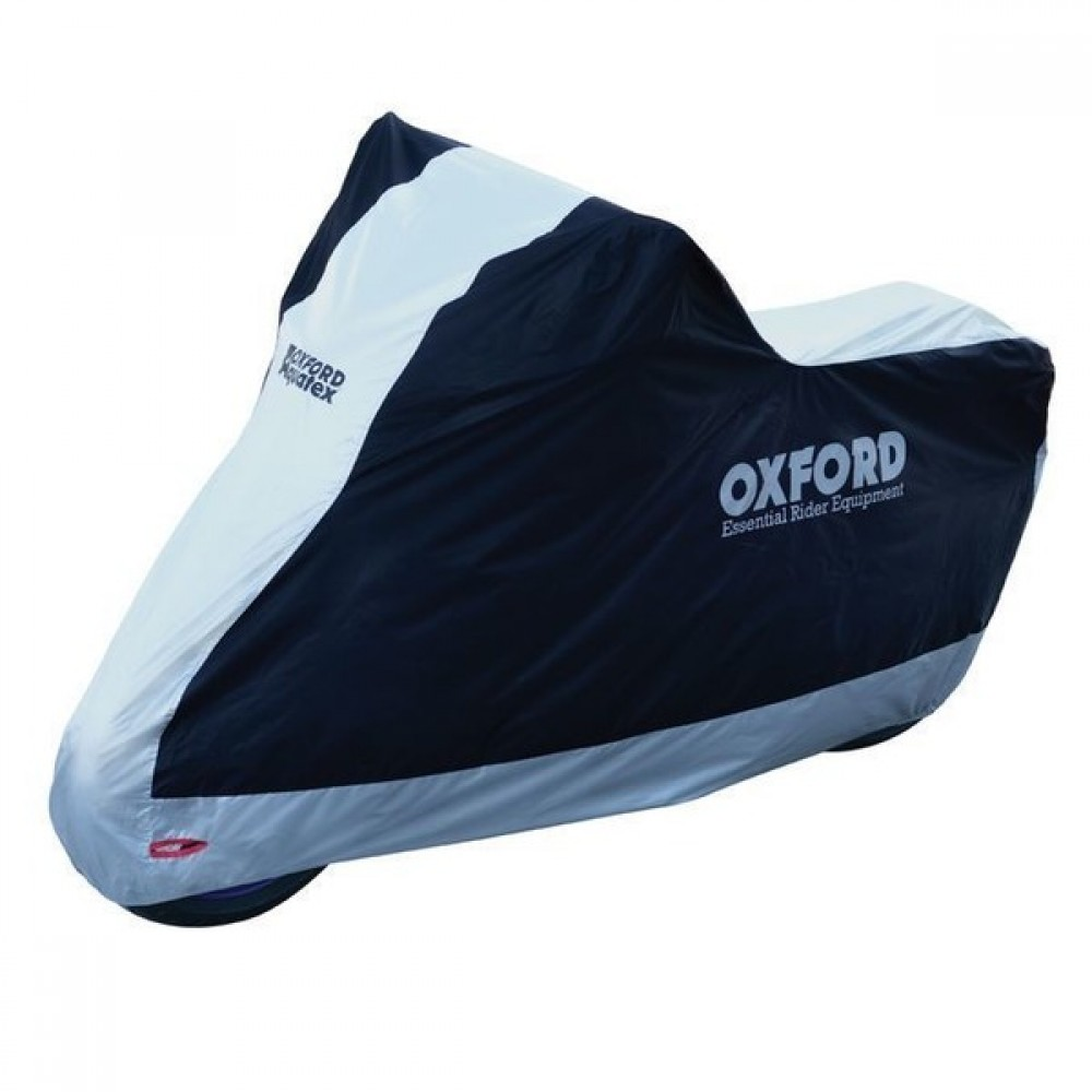 Husa moto OXFORD Aquatex Top Box marimea XL