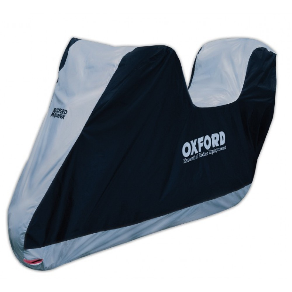 Husa moto OXFORD Aquatex Top Box marimea S