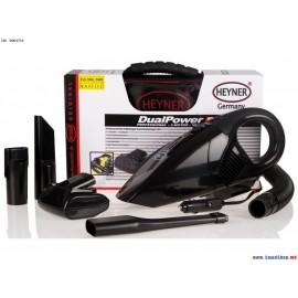 Aspirator de masina cu perie pentru motociclete Heyner Premium 12V 85W