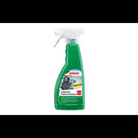 Solutie pentru curatarea bordului Sonax cu aroma de lamaie, fara silicon
