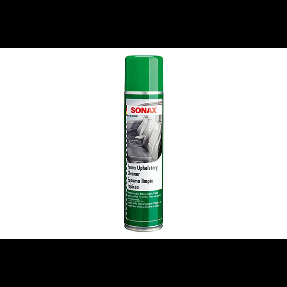 Spray pentru curatarea tapiteriei textile Sonax