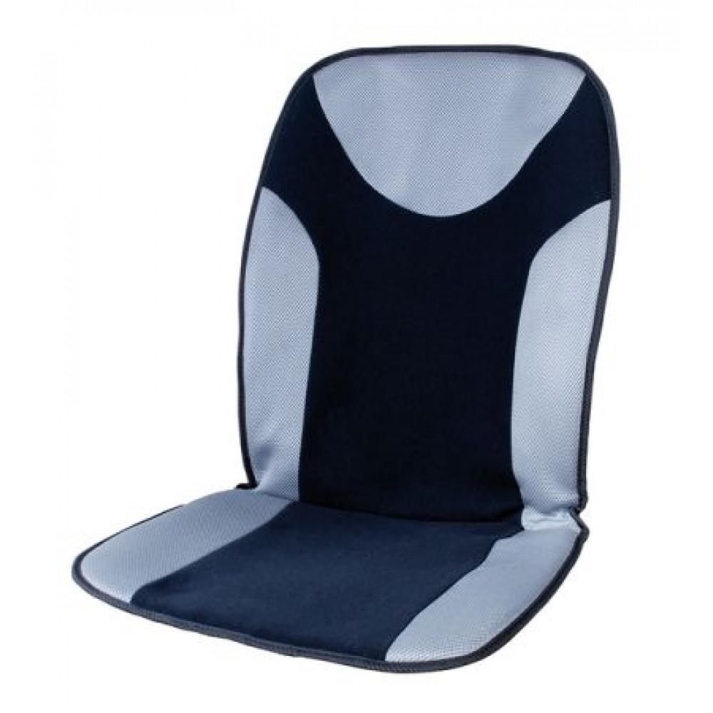 Husa cu incalzire pentru scaun in 2 trepte Carface