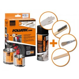 Foliatec Spray Etrieri Orange NEON