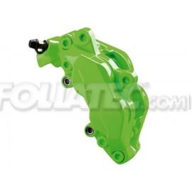 Kit vopsire etrieri Foliatec Verde Neon