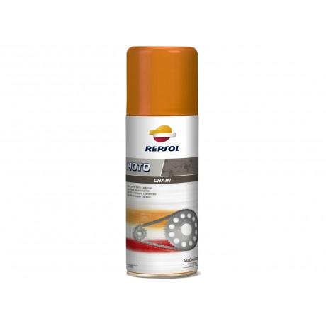 Spray pentru lant motocicleta Repsol Moto Chain 400ml
