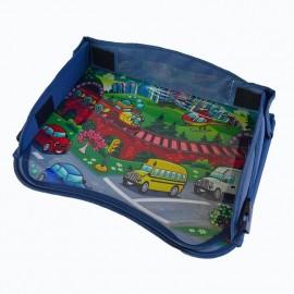 Masuta auto de calatorie pentru copii