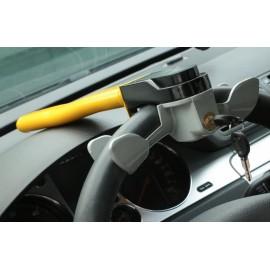 Antifurt auto cu prindere pe volan Carface Rotary Lock