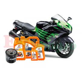 Pachet revizie motocicleta KAWASAKI ZZ-R 1400 2006-2019