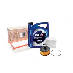Pachet revizie DACIA ELF 0.9 Tce 90CP Cod H4B 400