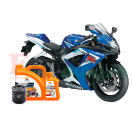 Pachet revizie motocicleta Suzuki GSX-R 750 2006-2019