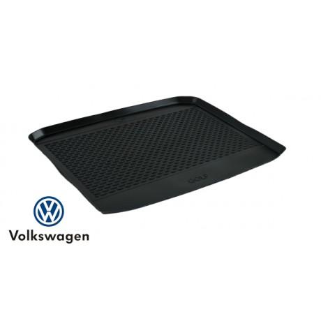 Covoras tip tavita portbagaj VW Golf IV (A4 1J)