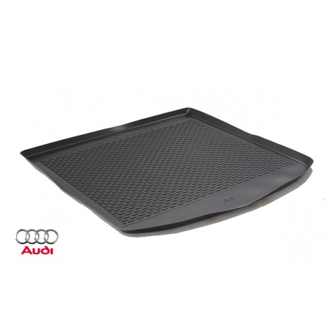 Covoras tip tavita portbagaj Audi A4 Allroad ( 2015- )