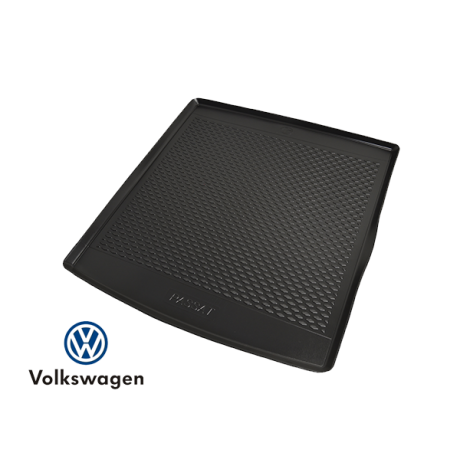 Covoras tip tavita portbagaj VW Passat (B6 3C) Variant / Combi