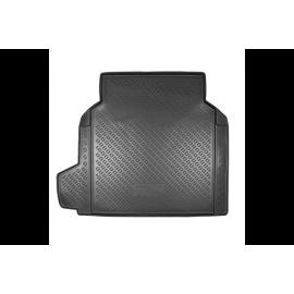 Covoras de protectie tip tavita portbagaj Umbrella Fit pentru Alfa Romeo Giulia II (952) (2016-)