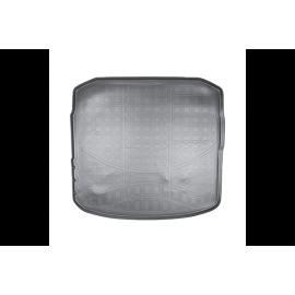 Covoras de protectie tip tavita portbagaj Umbrella Fit pentru Audi A3 Sedan 4 usi (8VA) (2012-)