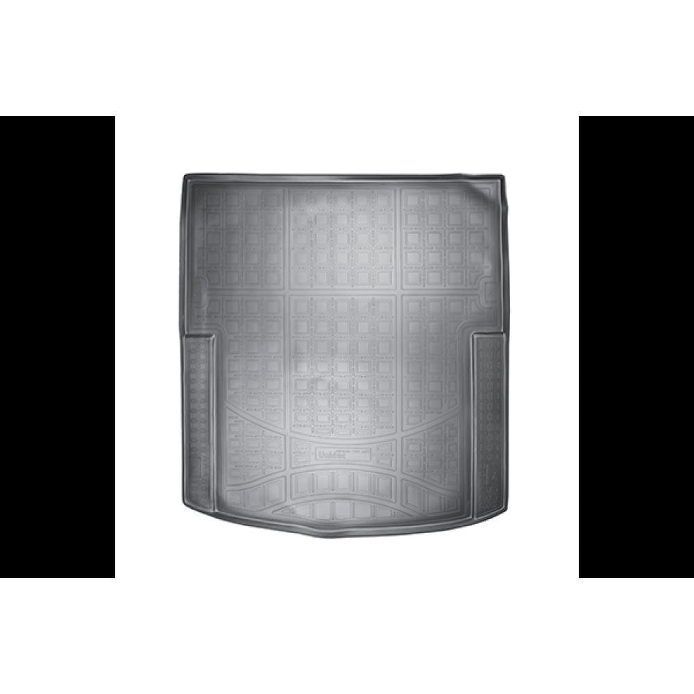 Covoras de protectie tip tavita portbagaj Umbrella Fit pentru Audi A6 Sedan (4G C7) (2011-2018)
