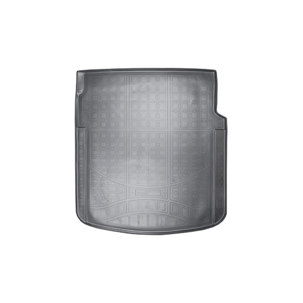 Covoras de protectie tip tavita portbagaj Umbrella Fit pentru Audi A7 (4G C7) HB (2010-)