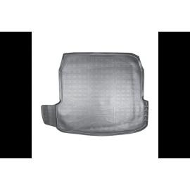 Covoras de protectie tip tavita portbagaj Umbrella Fit pentru Audi A8 (D4 4H) SD (2010-)