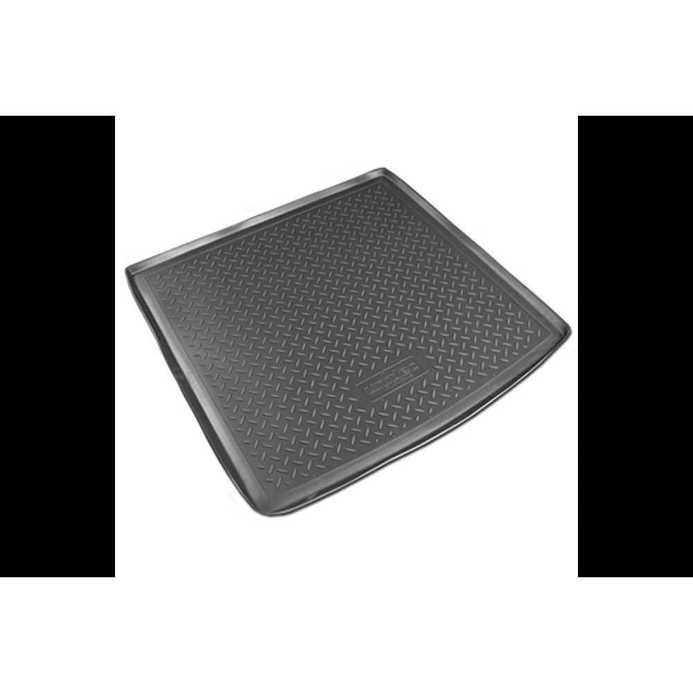 Covoras de protectie tip tavita portbagaj Umbrella Fit pentru Audi A4 Avant (B8:8K 2007-2015) (B9:8W 2015-)