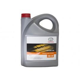 Ulei pentru motor 5W30 Toyota PFE DPF bidon 5L