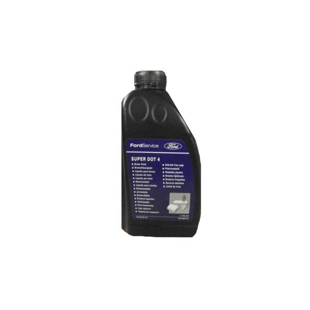 Lichid de frana Ford Dot 4 bidon 1L