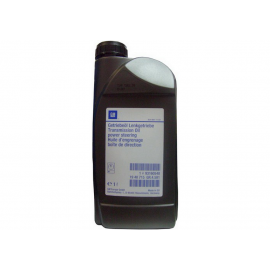 Ulei hidraulic pentru servodirectie GM Verde bidon 1L