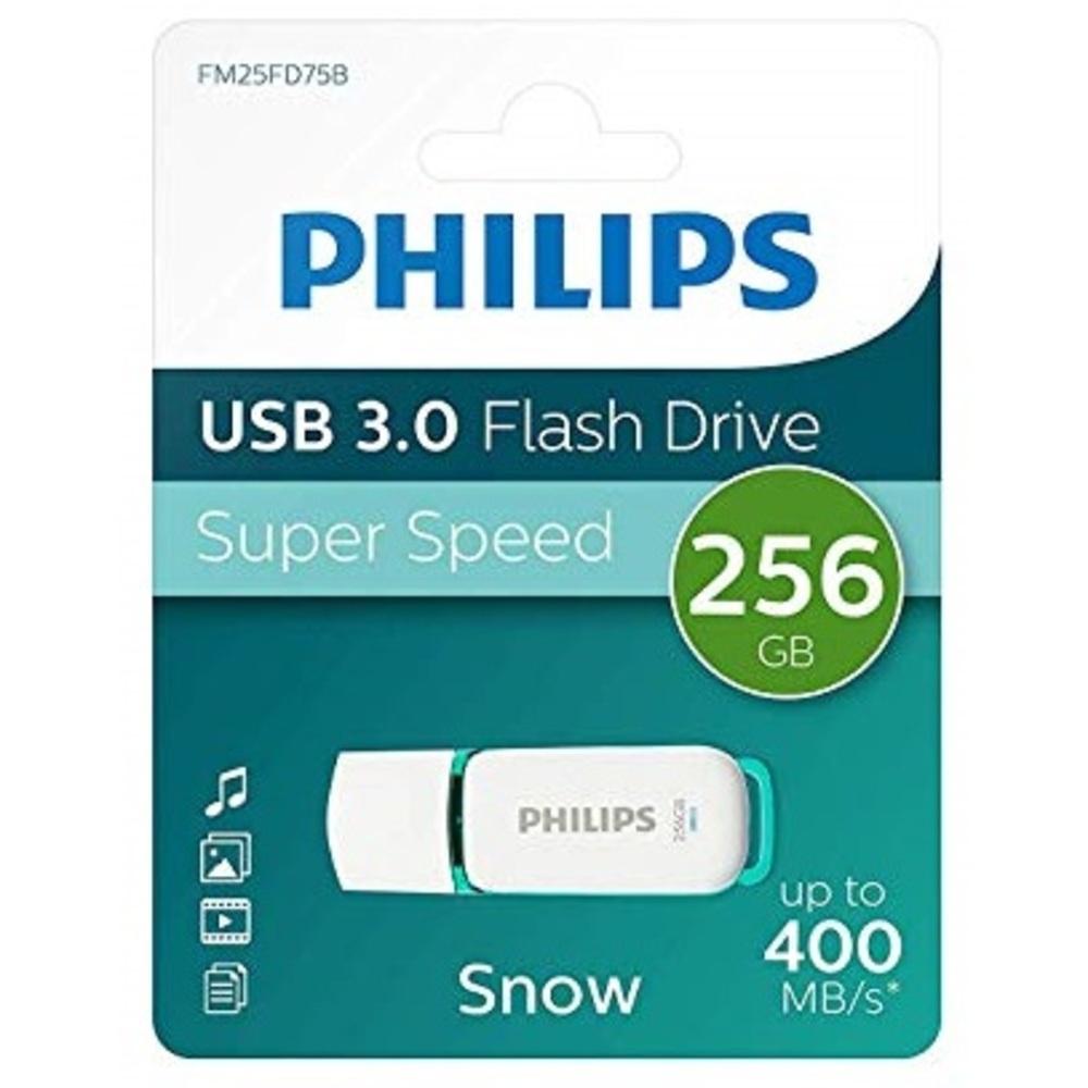Memory stick 256 GB conector USB 3.0 Philips