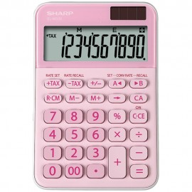 Calculator de birou Sharp EL-M335