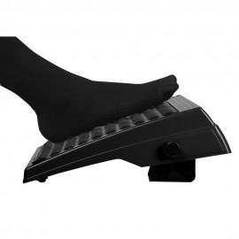 Suport pentru picioare ergonomic si reglabil Unilux Origin