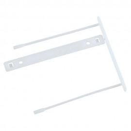Alonja pentru arhivare din plastic Q-Connect set de 100 bucati