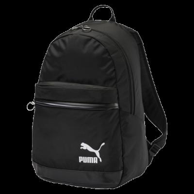 Rucsac pentru scoala sau sport Puma Originals DayPack culoare negru