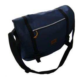 Geanta de umar Timberland Crofton Messenger Bag