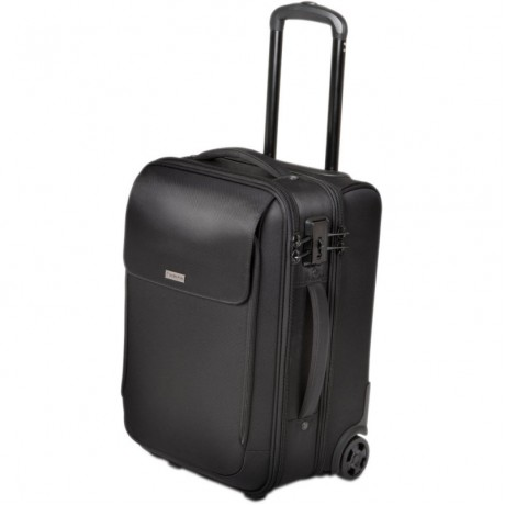 Troler Laptop Kensington SecureTrek Overnight Roller Case