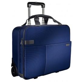 Troler LEITZ Complete cu 2 rotile Smart Traveller