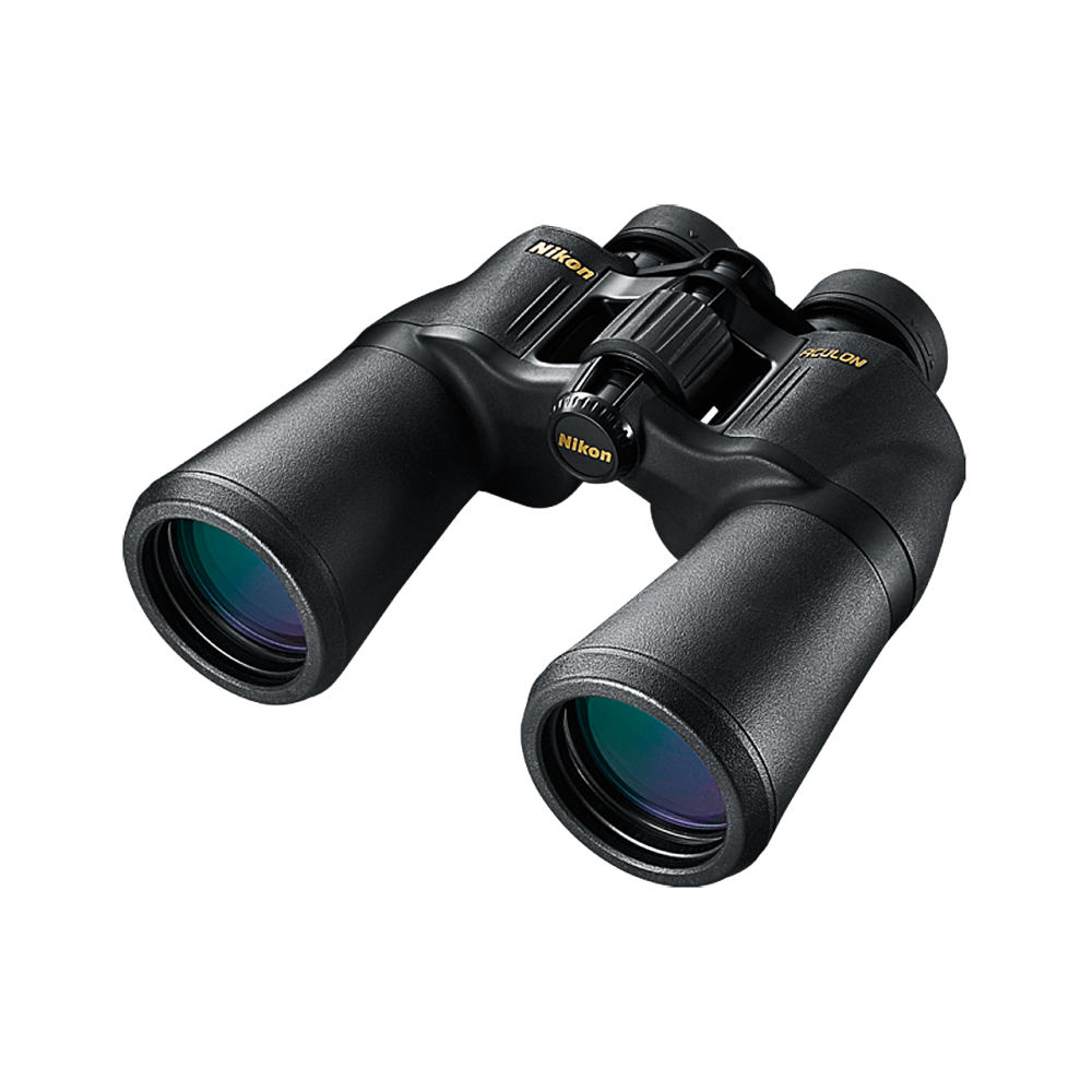 Binoclu Nikon ACULON A211 7x50