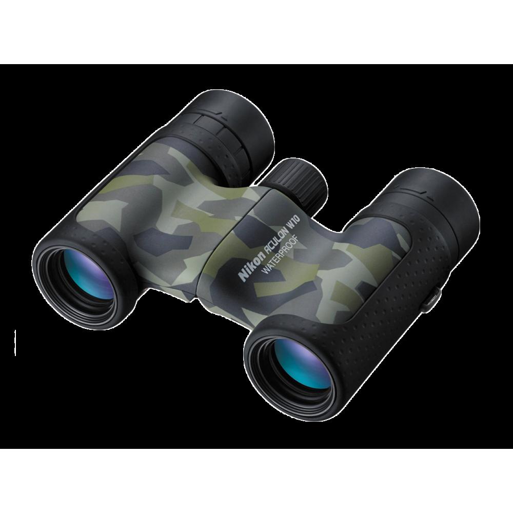 Binoclu Nikon ACULON W10 10X21 (camouflage)