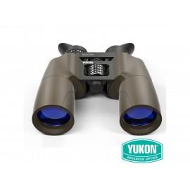 Binoclu de vanatoare Yukon Solaris 10X50 WP